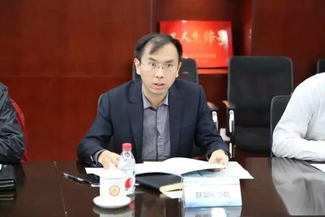 北京移动金融产业联盟秘书长 班廷伦