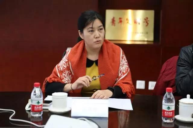 北京中金国盛认证有限公司副总经理 聂丽琴
