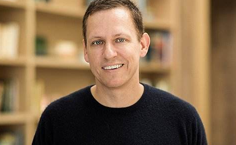 彼得·蒂尔(Peter Thiel)