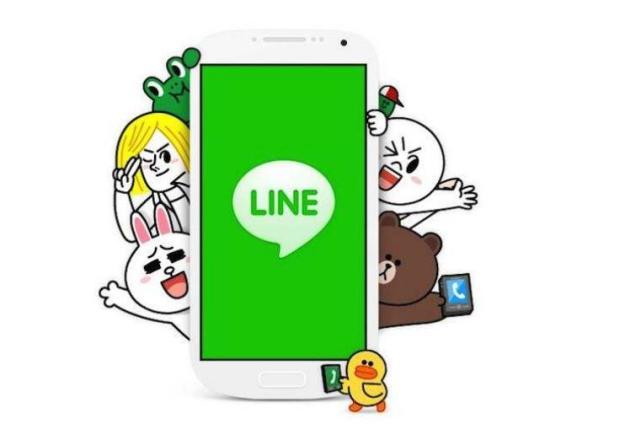 传日本即时消息应用Line欲整合加密货币 推支付服务