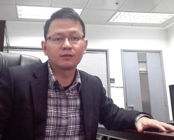 平安银行科技开发中心应用架构规划主管黄劲霄