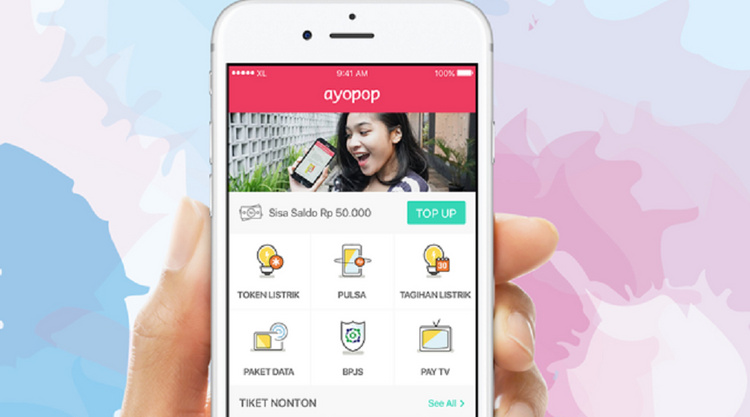 """印尼账单支付App""""Ayopop""""宣布完成A轮融资"""