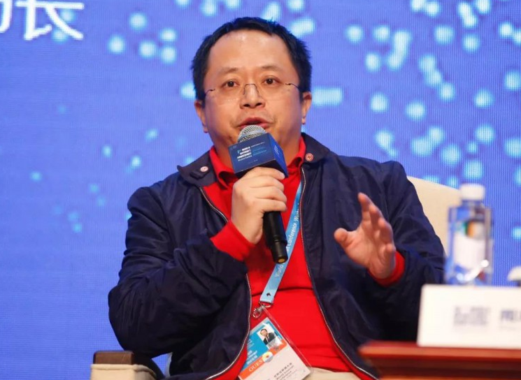 全国政协委员、360集团董事长兼CEO周鸿祎