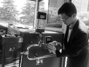 """苏州公交扫码支付上线 6月底前市区全部公交可""""刷手机"""""""