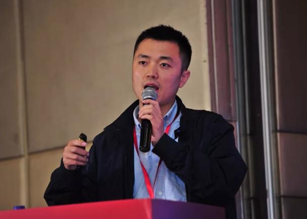 银行卡检测中心信息安全服务部高级主管蒋增增