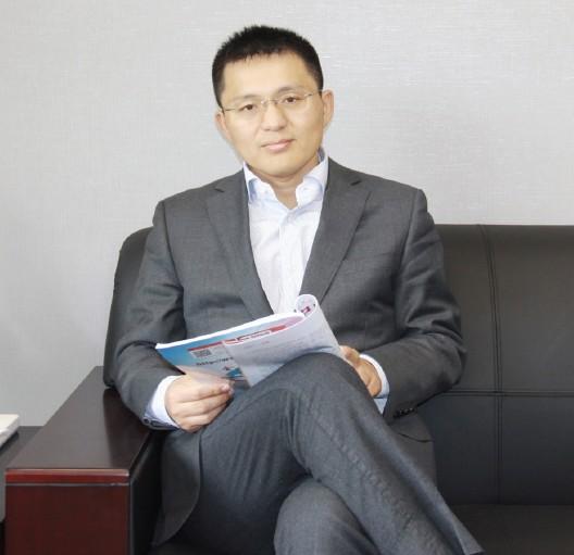 中国民生银行信息科技部总经理牛新庄