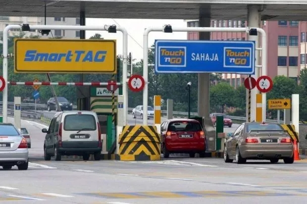 TnG在马来西亚有着广泛的使用