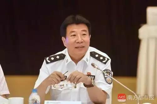 公安部网络安全保卫局总工郭启全