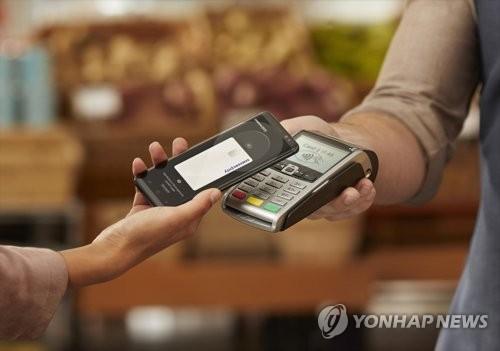三星宣布低端手机将不再支持Samsung Pay
