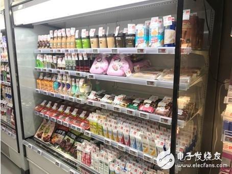 京东无人超市
