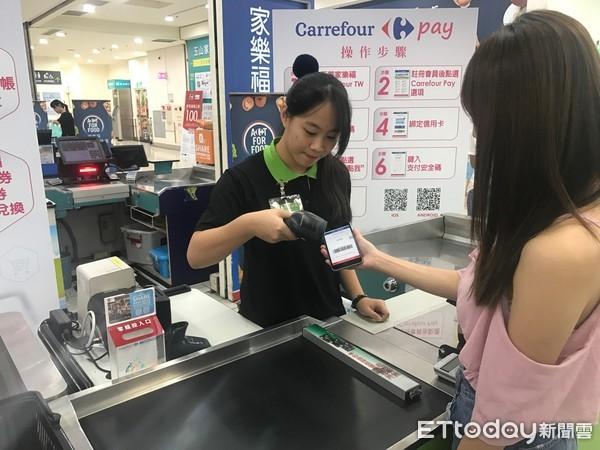 中华电信Hami Wallet用户数破百万 更名为Hami Pay