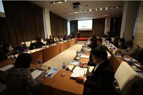 支付清算反欺诈业务交流座谈会在杭州举行