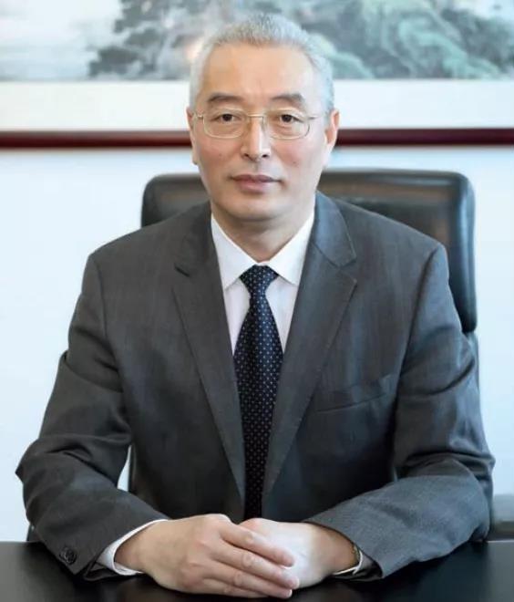 中国支付清算协会执行副会长兼秘书长陈波