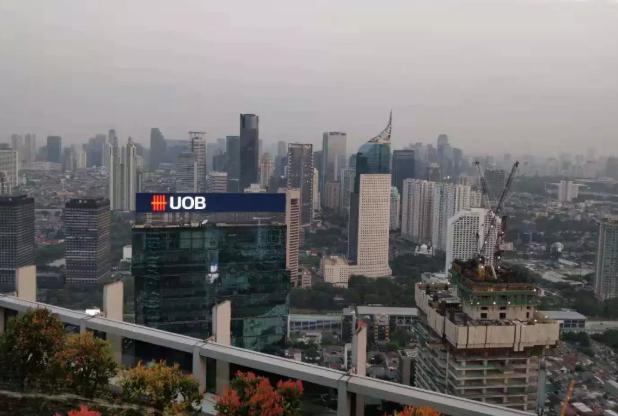 印尼首都雅加达在国内现金贷从业者的眼中,是一块淘金热土