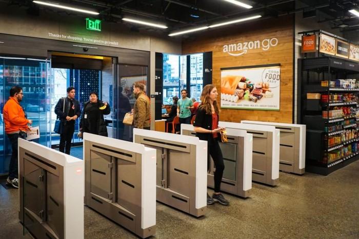 宾夕法尼亚州新法案禁止无现金零售店 这将给亚马逊的计划带来麻烦