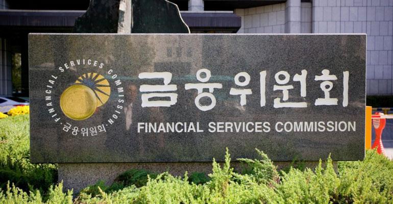 韩国金融服务委员会(后文简称FSC)