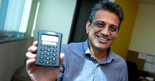 孟买移动支付公司Mswipe完成3179万美元融资