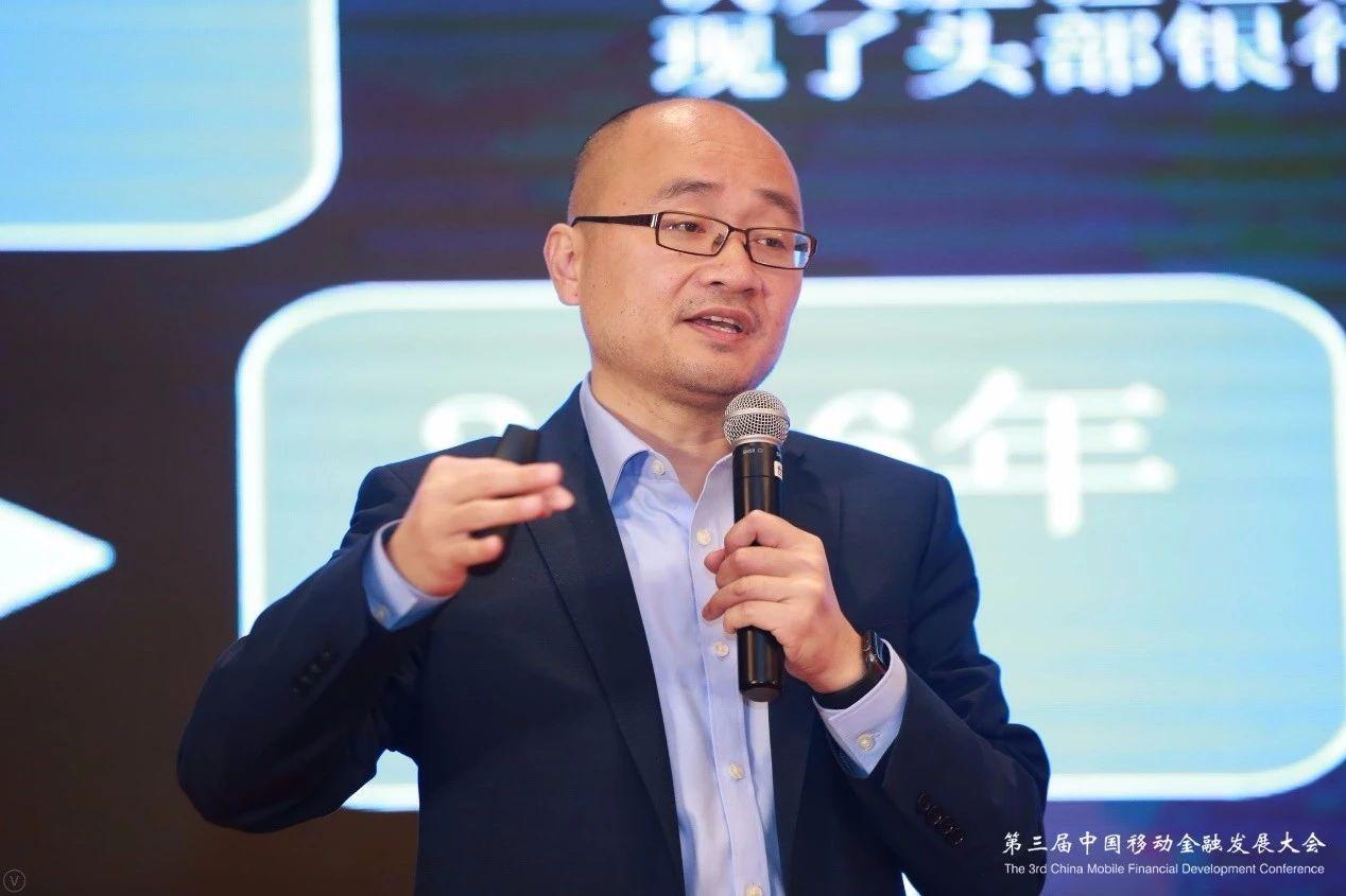重慶中科云從科技有限公司技術總監湯麗斌