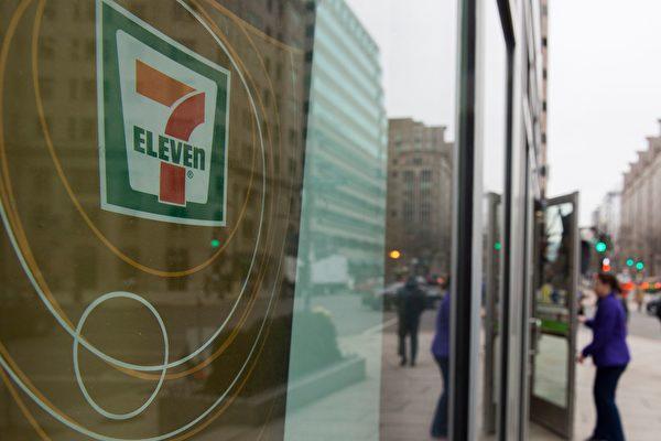 7-Eleven在墨尔本试行第一家无现金支付商店