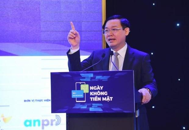 越南政府副总理王廷惠