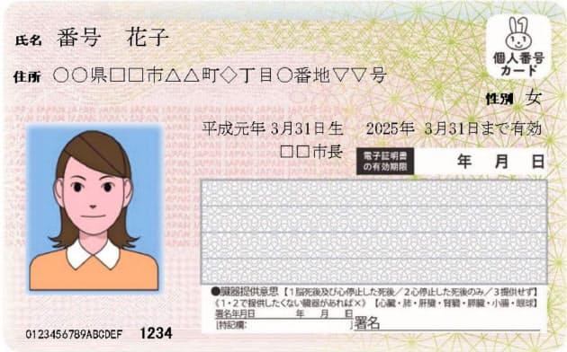 iPhone iOS 13的NFC将可读取日本国民身份证