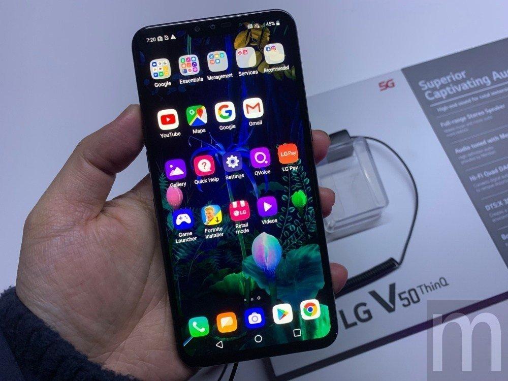 LG申请Wallet ThinQ名称专利