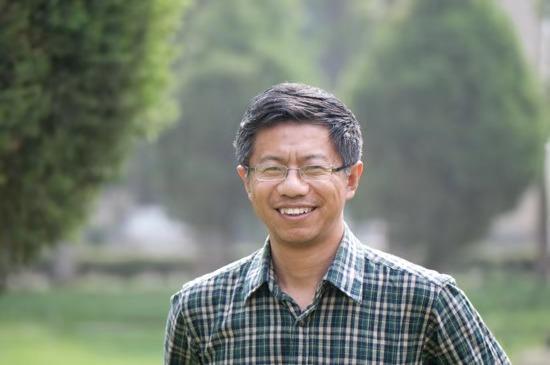 北京安御道合科技有限公司技术总工程师谢依夫