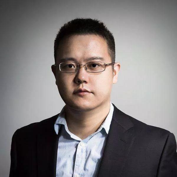 同盾科技CEO蒋韬