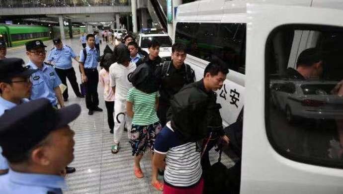 上海破获全国首起利用被盗手机盗刷信用卡案,携程等APP裸露身份信息被指存安全隐患