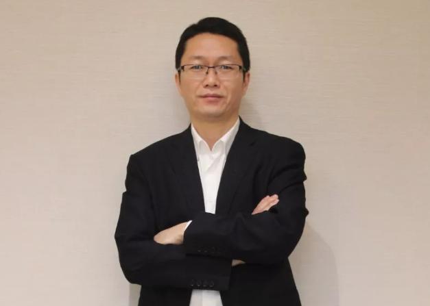 浙江稠州商业银行副行长、首席信息官程杰