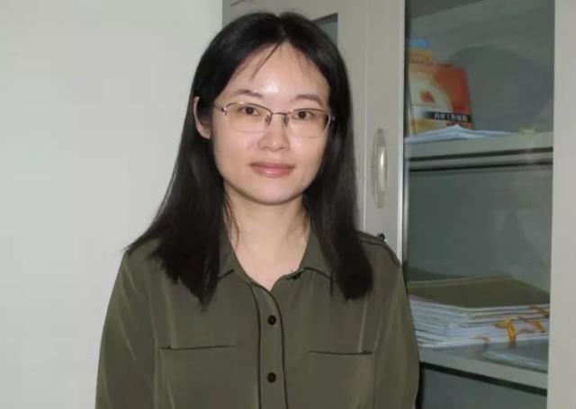 谢晓晨:硕士研究生学历,现在中国人民银行营业管理部内审处工作