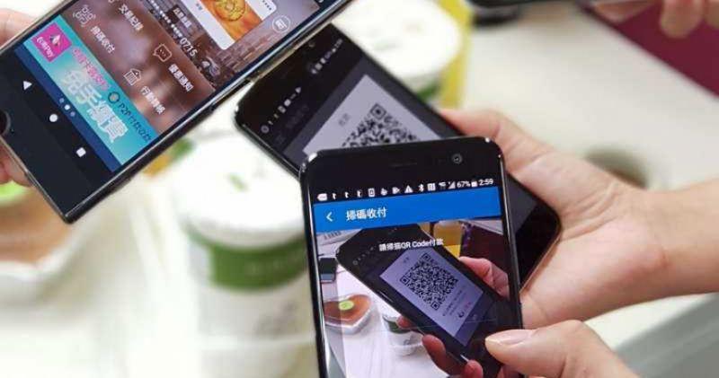 台湾Pay是财金公司与金融机构联手推动的支付品牌。(图/财金公司)