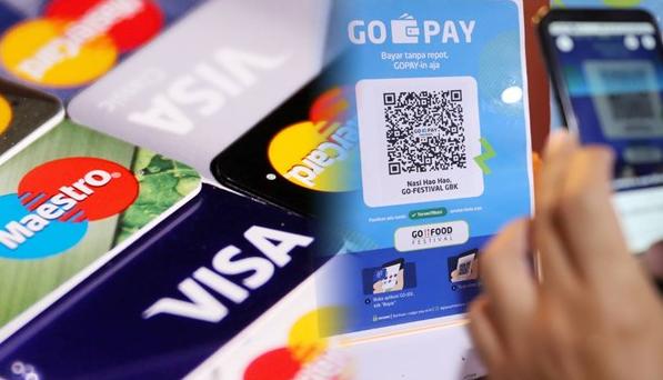 越南2019年手机支付数量和总额增长169%和225%