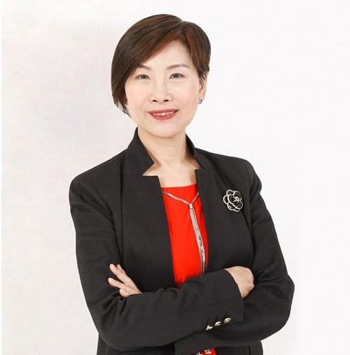 Visa台湾区总经理麻少华卸任 赵丽芳接任