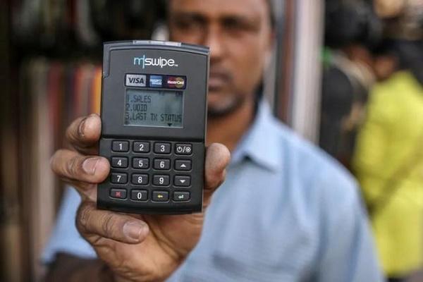 印度移动支付公司为何盈利无果?