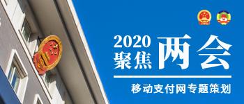 2020全国两会专题