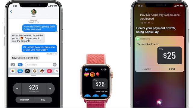 Apple Pay和Visa陷USR专利诉讼风波!