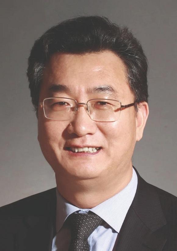 北京市地方金融监督管理局党组书记、局长霍学文
