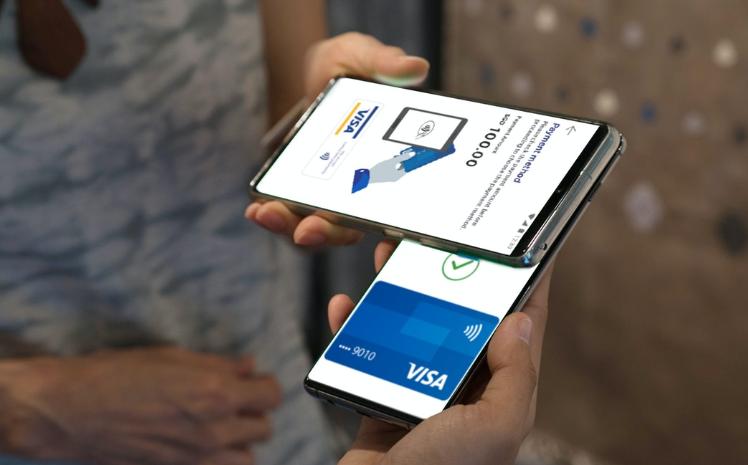 Visa:55%消费者愿意使用手机POS 马来西亚达64%