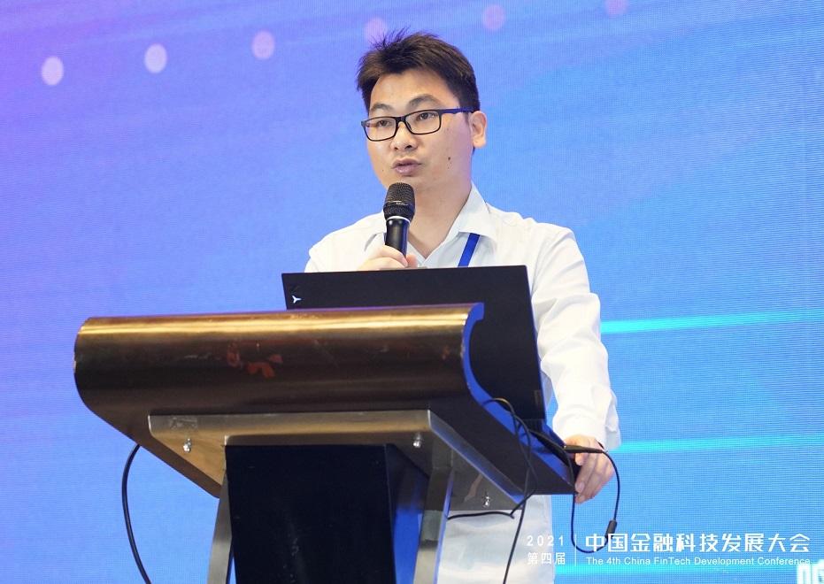 移动支付网主编慕楚解读《2021中国人脸支付产业发展报告》