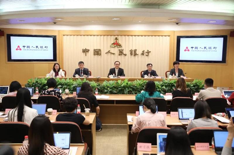 中国数字人民币的研发进展白皮书媒体吹风会文字实录