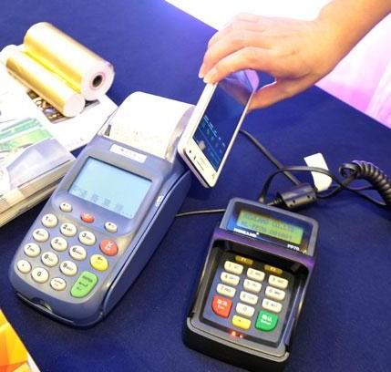 浦发银行携手福建移动 NFC手机支付产品再下一城