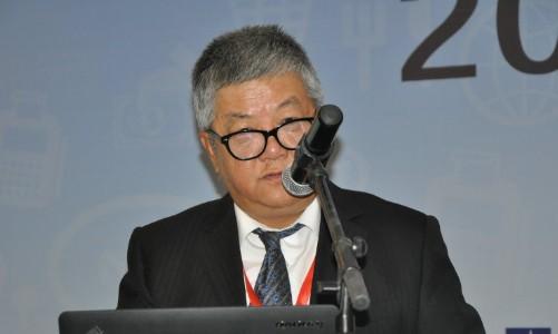 中国人民银行金融IC卡领导小组办公室主任 李晓枫