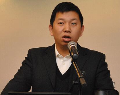 中移电子商务公司总经理助理游峰