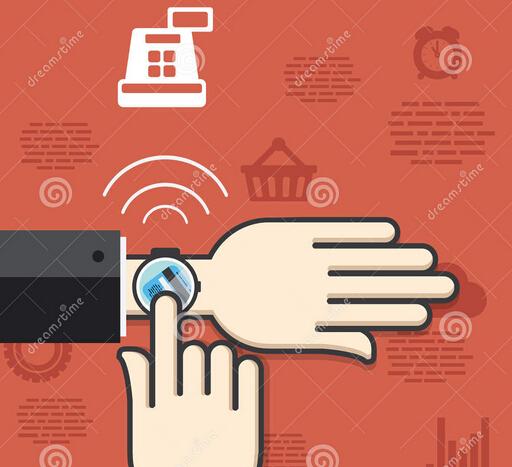 调查显示只有35%的消费者对智能手表移动支付功能感兴趣