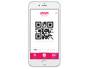 英国移动支付新创公司Yoyo