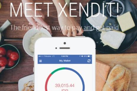 Xendit为何将电子钱包业务瞄准印尼P2P支付市场?