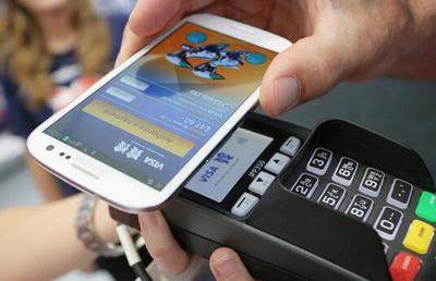 Samsung Pay市场测试