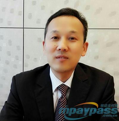 潍坊银行总行电子银行部总经理 朱晓平