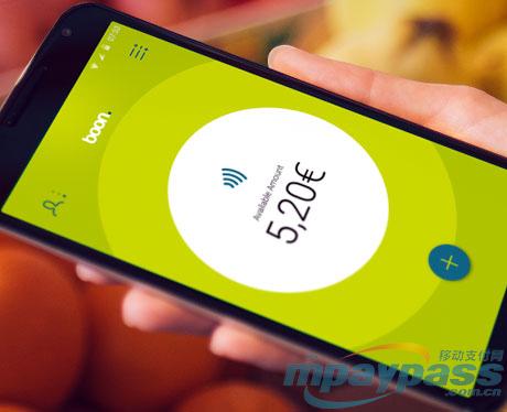 Wirecard在四个欧洲国家推出HCE移动支付应用Boon